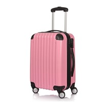 2017 Hot Selling 3pcs Set ABS Trolley Luggage
