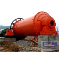 Ball Mill Equipment Price/Ball Mill for Grinding Silica Sand