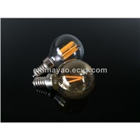 Mini Global Bulb G40 E12 Filament LED Bulb Warm White Cool White