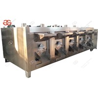 Multifunctional Peanut|Almond|Sesame|Nuts Roasting Machine Drum Type Low Price