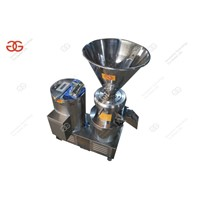 Sesame Seeds Butter Sauce Making Machine Price
