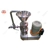 Peanut Butter Making Machine Colloid Mill Price