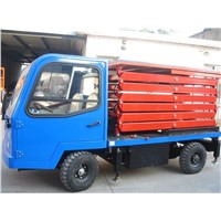Truck Mounted Lift Platform 500kg with CE Standard