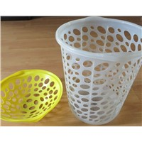 Used Mould Second Hand Plastic Laundry Basket Mould