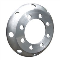 Disc Wholesale for Truck Rim12mm, 14mm, 16mm, 18mm Press Or Spinning