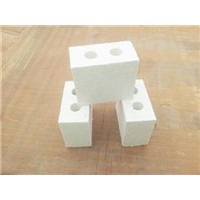 Anti-Stripping Alumina Hollow Ball Brick