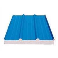 PU Sandwich Panel for Clean Room