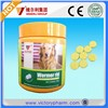 Dewormer Tablet for Pet Dog Cat