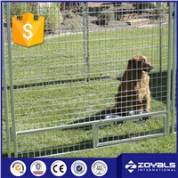 Outdoor Dog Cage with Good Quality, the Price Can Bargain