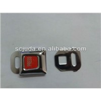 Metal Car Seat Belt Buckle