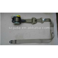 TOYOTA YARIS 2002 SEAT BELT