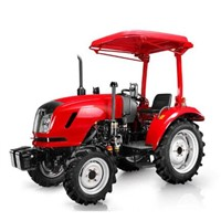 4WD 60HP Agricultural Garden Farm Tractor