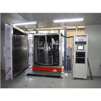 Custom Made High Vacuum Deposition Chamber for Coating