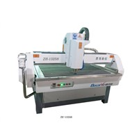 Metal & Non-Metal CNC Router Machine Manufacturer