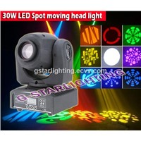 10w/30w LED Moving Head Light/ Stpot Light/ Stage Lighting