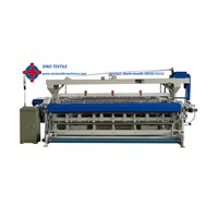 GA736 China Flexible Rapier Weaving Equipment, Shuttleless Rapier Weaving Machines