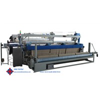 GA798-I Electronic Jute Bag Rapier Loom, Jute Weaving Loom