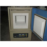 High Temperature Laboratory Muffle Furnace