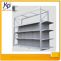 Large Multi-Function Supermarket Shelf