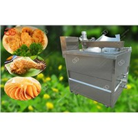 Round Pan Peanuts|Almonds|Nuts Frying Machine Factory Price