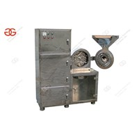 Stainless Steel Cocoa Beans|Chili Powder Grinding Cutting Machine