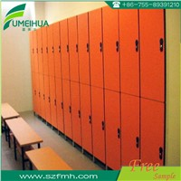 Fumeihua Hpl 4 Door Locker