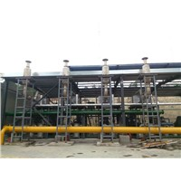 Waste Heat Boiler Steam Boiler for Coal Mine