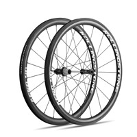 700C ROAD FRAME WHEELS CARBON FIBRE RIM