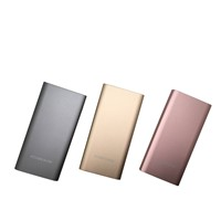 Bussiness Stylish Portable Large Powerbank 10000mah Oppo Mobile Phone Power Bank