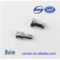 CNC Machine Miniature Shafts