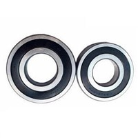 Deep Groove Ball Bearing 6000 Open, Z, ZZ, RS, 2RS