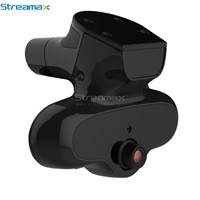 720P Dual Lenses Camera for Taxi Video Surveillance Solution