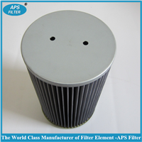 APS Supply OEM IHI Air Compressor Filter Element CQ51FIL044