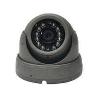 720P HD Vehicle Camera for Bus/Car/Truck with WDR, IR-CUT, S/N, Be Compatible with All Vehicles