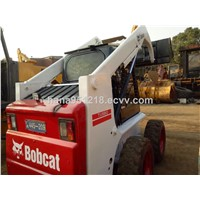 Used Bobcat S300 Skid Steer Loader High Quality for Hot Sale
