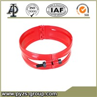 API Stop Collar Ring for Casing Centralizer