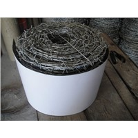 Barbed Wire 12*14