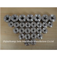 High Quality Straight Line Wire Drawing MachineLZ550