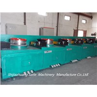 Factory Supply Copper Wire Steel Wire Drawing Machine