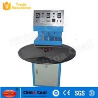 High Quality & Hot Sale BS-5030 Automatic Plastic Card Blister Packaging Machine Blister Packaging Machine