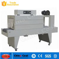 High Quality BSE4535 PE Film Heat Shrink Packaging Machine