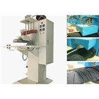 Denim Jeans Creasing Machine