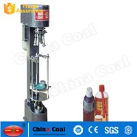 New High Quality Jgs-980 Capping Machine Bottle Aluminum Cap Capping Machine
