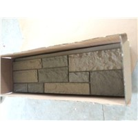 PU Faux Stone Wall Covering