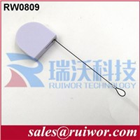 RW0809 Cable Retractor | Secure-Pull Tether