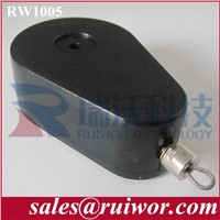 RW1005 Security Pull Box | Retractable Box, Security Cable Retractor