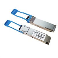 100G QSFP28 Optical Module Transceiver LR4 DDM