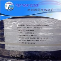 Cosmetic Grade Polydimethylsiloxane 350cst