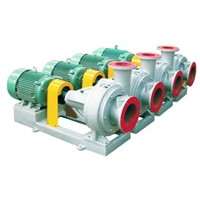 High Efficiency Pulp Pump