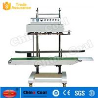 China Coal Group QLF-1680 Automatic Vertical Film Sealing Machine